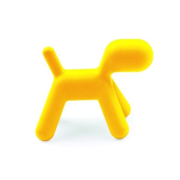 Siedzisko Pies żółty 5902385703673