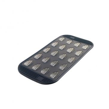 Silikonowa forma na 20 mini magdalenek Mastrad