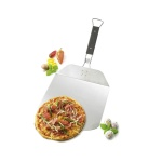 Składana łopatka do pizzy 29x63 cm Kuchenprofi srebrna