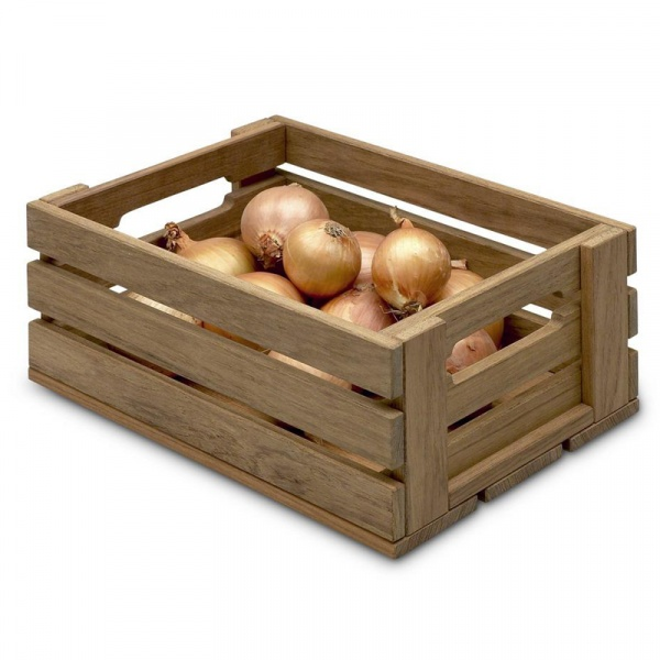 Skrzynia na owoce lub warzywa Skagerak Dania S1600572