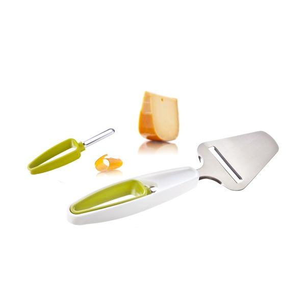 Slicer do sera z obieraczką Vacu Vin VV-4654660