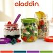 Słoik na lunch 0,47 l Aladdin Crave zielona zakrętkaSłoik na lunch 0,47 l Aladdin Crave zielona zakrętka AL-10-01800-003