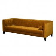 Sofa 3 os. Amparo 253x90x78 cm