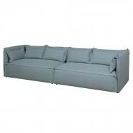 Sofa 4-os. Novia 297x100x79cm