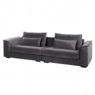 Sofa 4 osobowa Cubus 280x100x71 cm