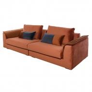 Sofa 4 osobowa Cubus 280x100x71cm