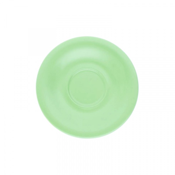 Spodek pod kubek 18 cm Kahla Pronto Colore zielony KH-203515A72131C