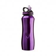 Stalowa butelka 946ml Cool Gear Waterville fioletowa