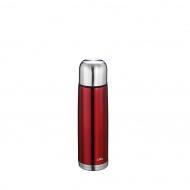 Stalowy termos 500 ml Cilio czerwony