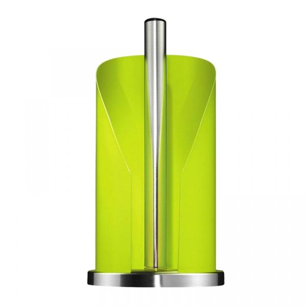 Stojak na ręczniki papierowe 30 cm Wesco zielony W-322104-20