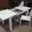 Stół Galaxy biały połysk JA-STGALAXY1.4/2.0