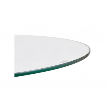 Stół Kokoon Design Euka blat szklany