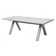 Stół obiadowy Kaia 220x100x76 cm