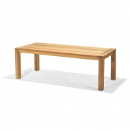 Stół ogrodowy prostokątny D2 Jambi 220x100cm