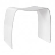 Stołek Mitch Kokoon Design biały