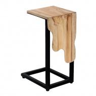 Stolik boczny Drum 20x23x43 cm