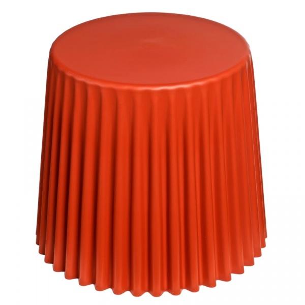 Stolik D2 Cork czerwony DK-42070