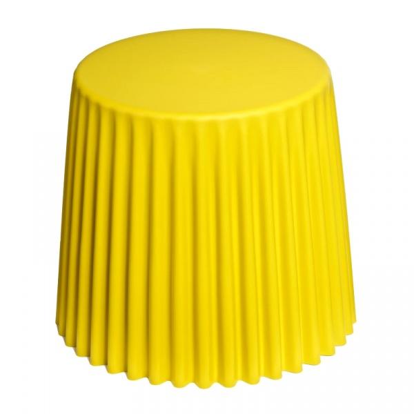 Stolik D2 Cork żółty DK-42086