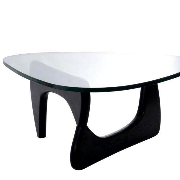 Stolik D2 Trix czarne drewno  DK-24992