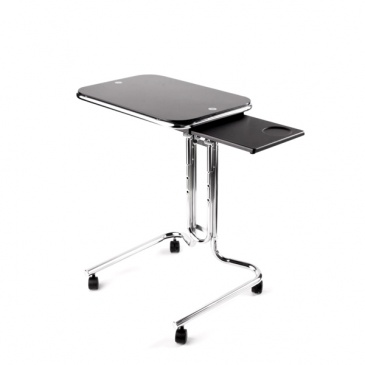 Stolik Pod Laptopa Unique Avante Laptop Desk Black