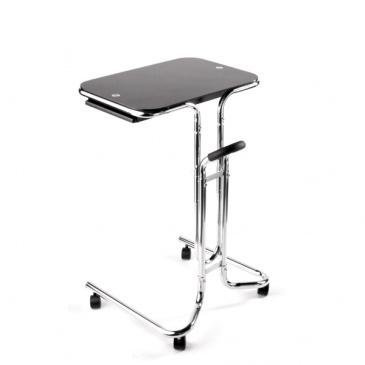 Stolik Pod Laptopa Unique Avante Laptop Desk Black Superwnetrzepl