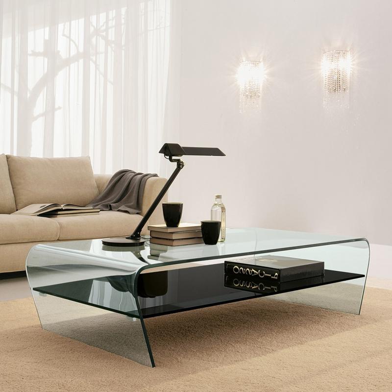 Stolik szklany transparentny z czarn p k king bath casa for Act ii salon salem nh