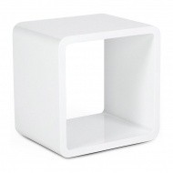 Stolik Verso Kokoon Design biały