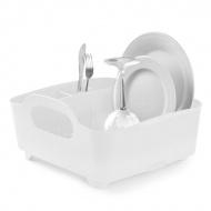 Suszarka na naczynia Umbra Tub biała