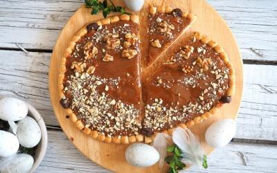 Świąteczne wypieki - jakie ciasta upiec na Wielkanoc?