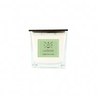 Świeca zapachowa GREEN TEA &  LIME 15x15 Lacrosse