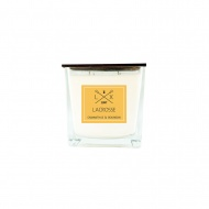 Świeca zapachowa OSMANTHUS & BOURBON 15x15