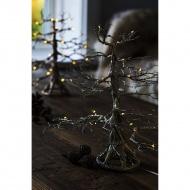 świecące drzewko, 24 LED, 30x25 cm