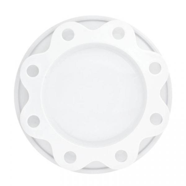 Świecznik Kahla Aronda biały KH-200176A90020C