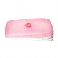 Szczelny pojemnik do przechowywania boczku i wędlin MSC International Gadgets