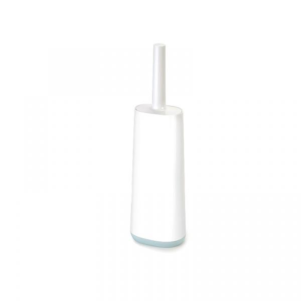 Szczotka do toalet 11,4x17,4x42,9cm Joseph Joseph Flex™ biało-błękitna 70506