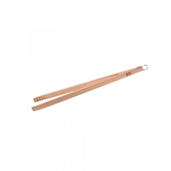 Szczypce grillowe drewniane 48 cm Gefu G-11810