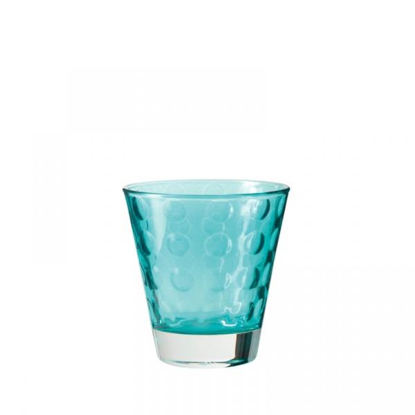 Szklaneczka 220 ml Leonardo Optic morski 017995