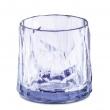 Szklanka 250 ml Koziol CLUB transparentna niebieska KZ-3402652 KZ-3402652