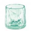 Szklanka 250 ml Koziol CLUB transparentna zielona KZ-3402653 KZ-3402653