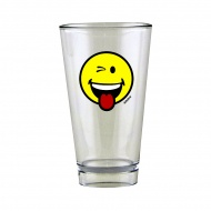 Szklanka 300 ml Zak! Design Smiley Wink