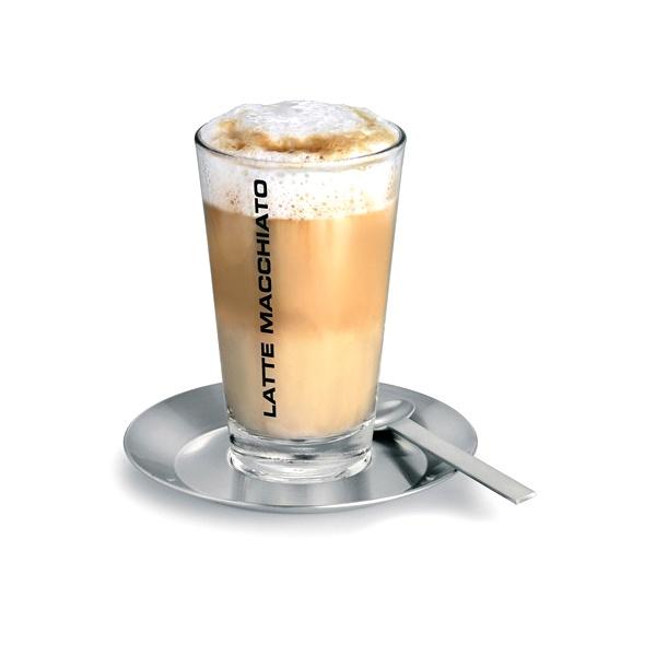 Szklanka do latte macchiato 0,35 l Blomus Cono 63143