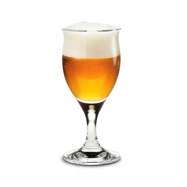 Szklanka do piwa 360 ml Holmegaard Ideelle 4304412