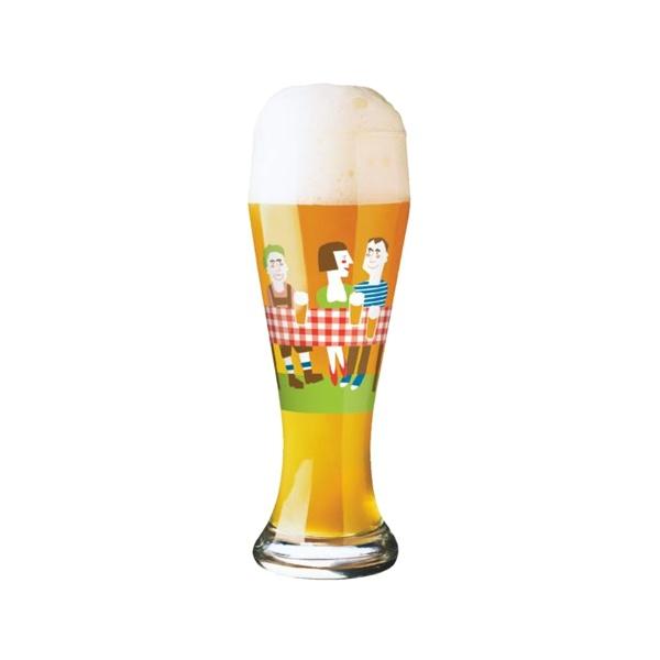Szklanka do piwa 500 ml Ritzenhoff Dunwald R-1020137