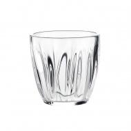Szklanka do zimnych napojów 350ml Guzzini Aqua transparentna