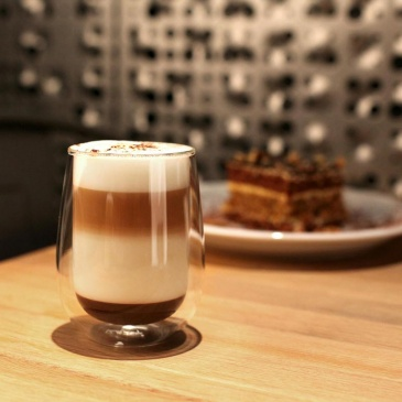 Szklanka termiczna 400 ml Vialli Design