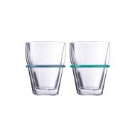 Szklanki termiczne 2 szt Summermood Color 544 ml