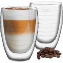 szklanki do latte lamart 2szt