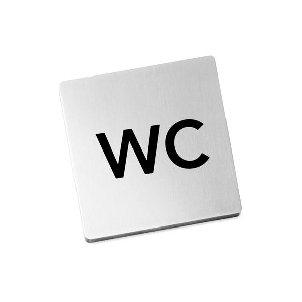 Szyld Zack Indici WC ZACK-50715