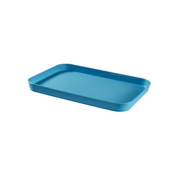 Taca i suszarka 2 w 1 Curver niebieska CUR-221932
