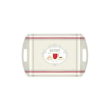 Taca prostokątna Nuova R2S Bistrot Olives